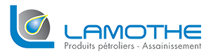 Logo ETS Lamothe